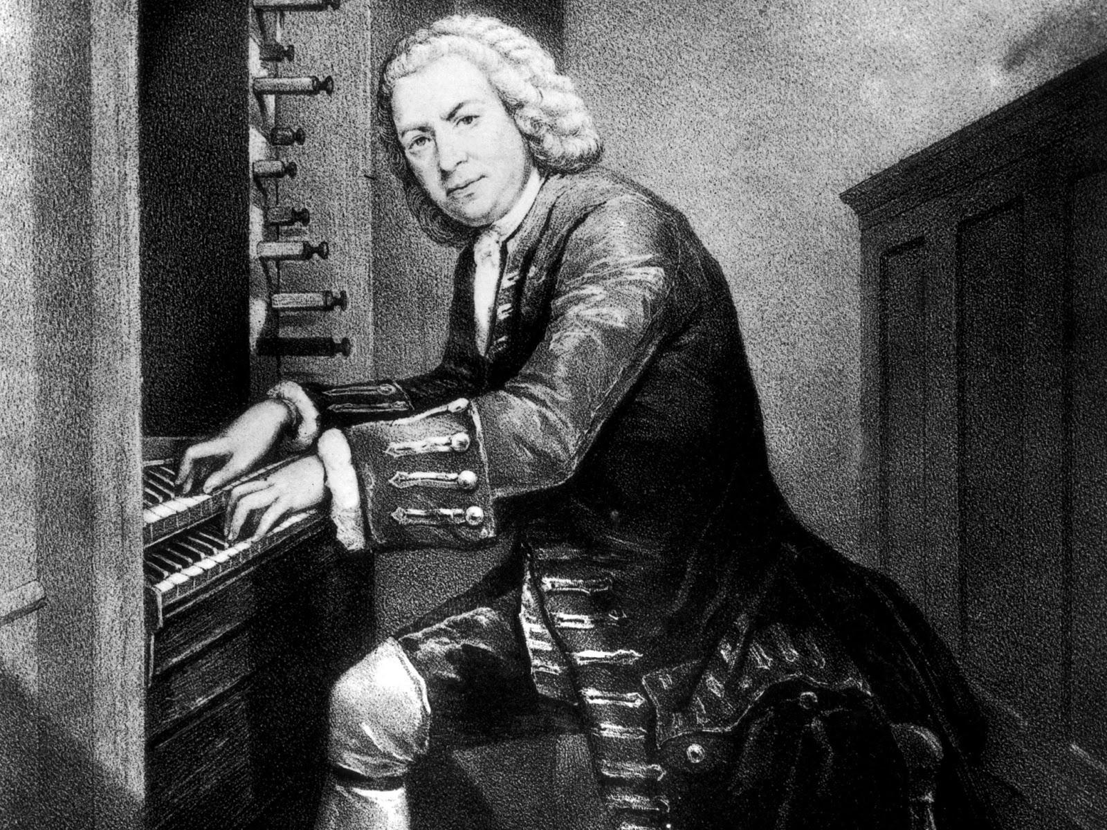 Johann-Sebastian Bach