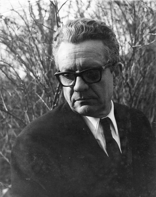 Pierre Pinsard, photographie par Laurent Pinsard